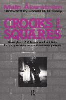 Crooks and Squares (Paperback)