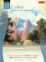 Special Subjects: Color - How to Draw & Paint (Paperback)