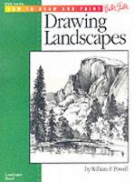 Drawing: Landscapes (How to Draw and Paint): Learn to Paint Step by Step (Paperback)