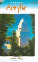 Oil & Acrylic: Acrylic 1: Learn the basics of acrylic painting (Paperback)