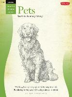 Drawing: Pets: Learn to paint step by step - How to Draw & Paint (Paperback)