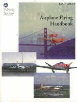 Airplane Flying Handbook (Paperback)