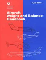 Aircraft Weight and Balance Handbook (Paperback)