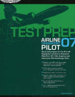 Airline Transport Pilot Test Prep: Study and Prepare for the Airline Transport Pilot and Aircraft Dispatcher FAA Knowledge Tests (Paperback)