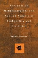 Advances on Methodological and Applied Aspects of Probability and Statistics (Hardback)