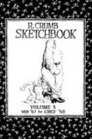 The R. Crumb Sketchbook Vol. 5 (Paperback)