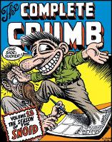 Complete Crumb Comics, The Vol.13: The Season of the Snoid (Paperback)