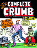 Complete Crumb Comics, The Vol.15: Featuring Mode O'Day and Her Pals (Paperback)