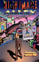 Nightmare Alley (Paperback)