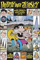 Buddy Does Jersey (Paperback)