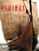 Vikings: The North Atlantic Saga (Paperback)