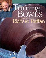 Turning Bowls with Richard Raffan (Paperback)