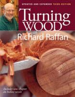 Turning Wood with Richard Raffan (Paperback)