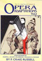 Opera Adaptations Vol. 2: The P.Craig Russell Library (Hardback)