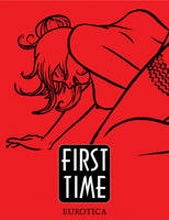 First Time (Hardback)