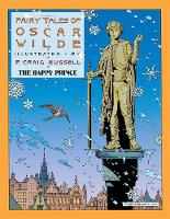 Fairy Tales Of Oscar Wilde Vol. 5: The Happy Prince (Hardback)