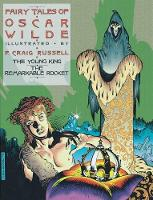 The The Fairy Tales of Oscar Wilde: The Fairy Tales Of Oscar Wilde Vol. 2 Young King and the Remarkable Rocket Vol. 2 (Paperback)