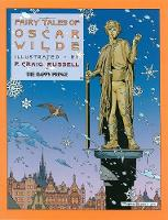 The Fairy Tales Of Oscar Wilde: Volume 5: The Happy Prince (Paperback)
