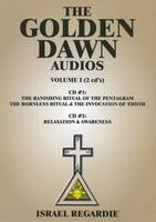 Golden Dawn Audios CD: Volume I (CD-Audio)