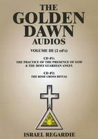 Golden Dawn Audios CD: Volume III (CD-Audio)