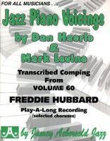 Jazz Piano Voicings: Volume 60 Freddie Hubbard (Sheet music)