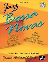 Volume 31: Jazz Bossa Novas (with Free Audio CD): 31