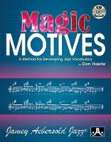 Magic Motives (With Free Audio CD) (Paperback)
