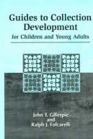 Guides to Collection Development for Children and Young Adults (Paperback)