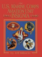 U.S. Marine Corps Aviation Unit Insignia (Hardback)