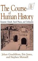 The Course of Human History: Civilization and Social Process: Civilization and Social Process (Hardback)