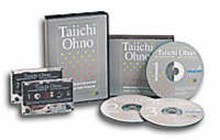 Toyota Production System on Compact Disc: Beyond Large-Scale Production (CD-ROM)