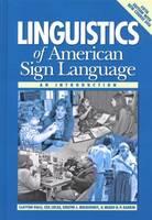 Linguistics of American Sign Language - an Introduction (Hardback)