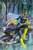 Batman: Batgirl - Batman (Paperback)
