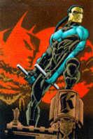 Nightwing: Ties that Bind - Nightwing (Paperback)