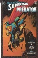 Superman vs. Predator (Paperback)