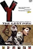 Y: The Last Man VOL 01: Unmanned (Paperback)
