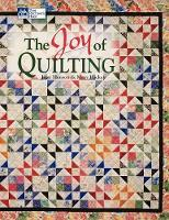 The Joy of Quilting (Paperback)