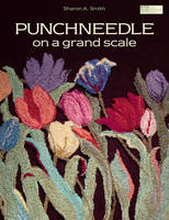Punchneedle: On a Grand Scale (Paperback)