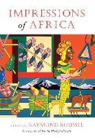 Impressions of Africa - French Literature Series (Paperback)