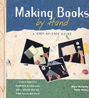 Making Books by Hand (Paperback)