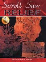 Scroll Saw Relief (Paperback)