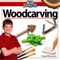 Woodcarving (Paperback)