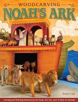 Woodcarving Noah's Ark (Paperback)