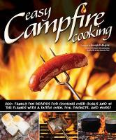 Easy Campfire Cooking (Paperback)