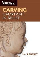 Carving a Portrait in Relief DVD (Hardback)