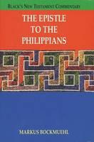 The Epistle to the Philippians (Hardback)