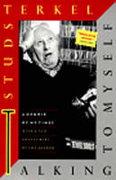 Talking To Myself: A Memoir of my Times (Paperback)