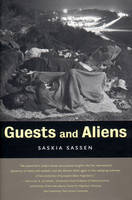 Guests and Aliens (Hardback)