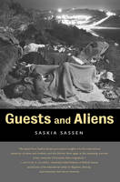 Guests and Aliens (Paperback)