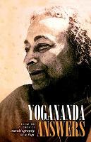 Yogananda Answers